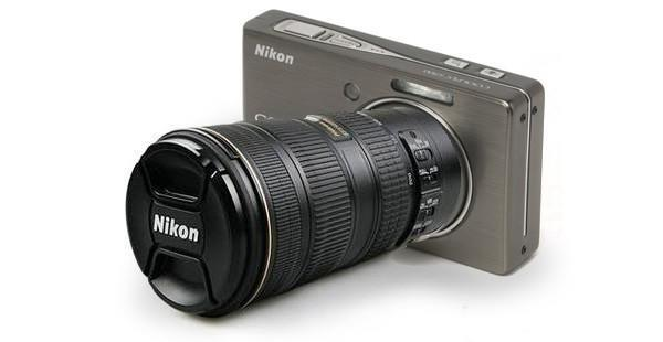 Nikon rumor mill spins tales of manual superzooms this February and EVIL in April