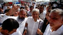 'Only Trump earns more': Mexico president flays supreme court