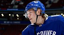 Puck Daddy Countdown: Boeser's bonuses and Eugene's letter