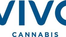 Vivo Cannabis™ to report Q1 2019 results on May 29, 2019