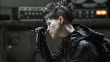 See Claire Foy in action as the new Lisbeth Salander in exclusive scene from 'The Girl in the Spider's Web'