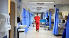 Hospital apologises 'unreservedly' after nearly 50 patients died after catching coronavirus on its wards