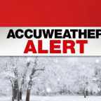AccuWeather: Winter Storm Watch for some