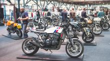 World's coolest custom bikes on show at BikeShed 2018