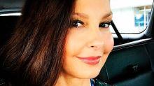 Ashley Judd demanda a Harvey Weinstein por bloquear su carrera tras rechazarlo sexualmente