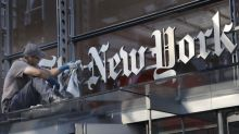 New York Times Staffers Denounce Tom Cotton Op-Ed, Paper Publishes Blistering Letter From Reader Criticizing Decision To Run It