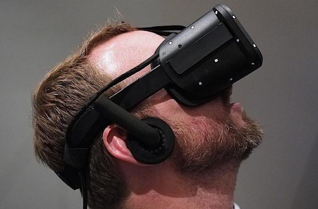 New Oculus Rift prototype brings out the best in virtual reality