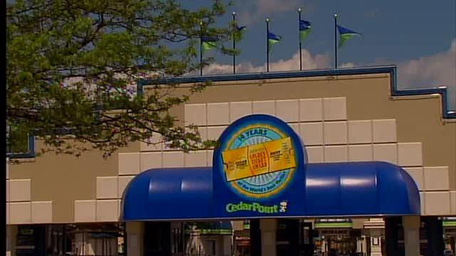Noon: Carly Rae Jepsen concert at Cedar Point