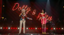 Dolly Parton and Katy Perry Crush Duet at the ACMAs
