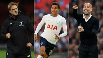 Gossip: Alli linked with Real plus Liverpool, City rumours