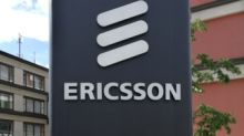 Ericsson warns on negative margin impact, shares fall 7%