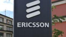 Ericsson warns on negative margin impact, shares fall 7%