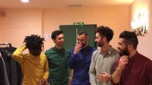 """I Dear Jack prima di Sanremo: """"Abbiamo voglia di divertirci"""""""