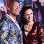 Dwayne Johnson Thanks God His Two Baby Girls are Healthy After Testing Positive for COVID-19