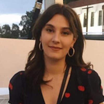Anastasia Santoreneos