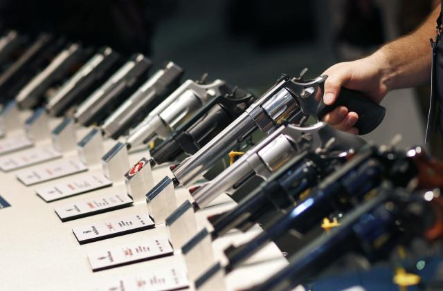 Facebook has banned person-to-person gun sales