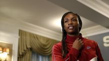 Claressa Shields continues lifting women's boxing as she trains for MMA debut