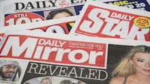 Mirror and Express group company shares hit highest in a decade as digital revenues jump 25%
