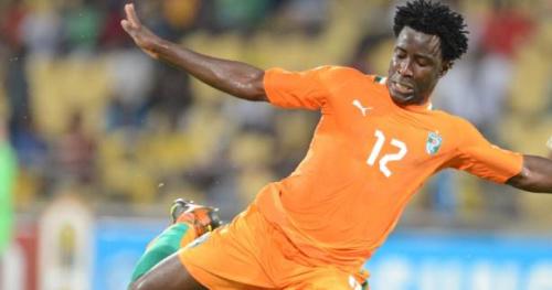Foot - Amical - CIV - La Côte d'Ivoire sans Bony, Gradel ni Kalou