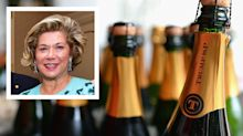 What Patricia Kluge Thinks of Trump Winery