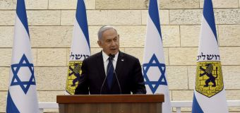 Netanyahu's historic 12-year rule comes to an end