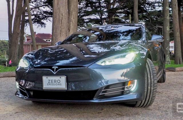 Tesla sues Ontario over 'unreasonable' EV rebate exclusion