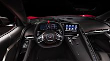 The Real Hero of the New Corvette C8 Is Its Luxe, Cockpit Interior