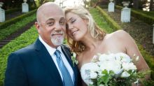 Billy Joel welcomes his 3rd daughter