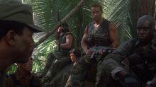 Arnold Schwarzenegger Returns For The Predator?