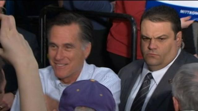 Romney and Obama Campaigns Turn to Jobs