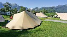 15 des plus beaux campings d'Europe