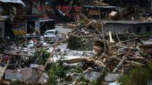 Le changement climatique, principal responsable du doublement des catastrophes naturelles en 20 ans