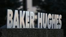 GE's Baker Hughes reports surprise negative free cash flow, shares fall