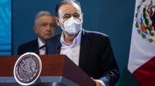 'Ya no está en su casa con alberca': Durazo dice que el Marro y su grupo criminal están debilitados