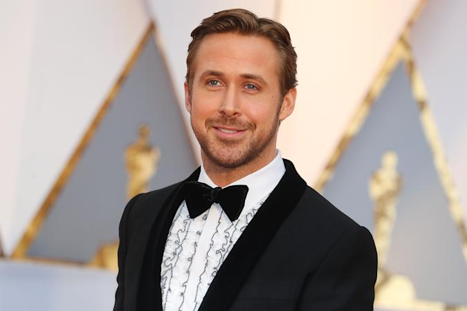 89th Academy Awards - Oscars Red Carpet Arrivals - Hollywood, California, U.S. - 26/02/17 - Ryan Gosling REUTERS/Mike Blake