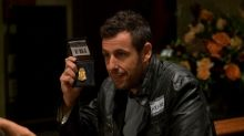 Netflix Doubles Down on Adam Sandler With New Four-Film Deal