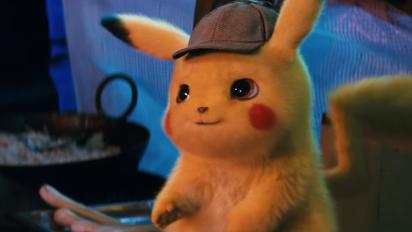 Ryan Reynolds stars in first 'Detective Pikachu' trailer