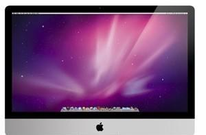 27-inch iMacs reported to have Flash playback issues