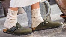 Pourquoi l'association Birkenstock-chaussettes est un combo mode au sommet ?