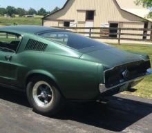 How to buy your own Bullitt-replica Ford Mustang!
