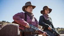 How 'Godless' pulled off that epic finale shootout