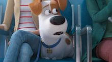 'The Secret Life of Pets 2': The story behind Patton Oswalt replacing Louis C.K.