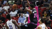 Fantasy Basketball Stock Watch: Hassan Whiteside rising, Carmelo Anthony falling