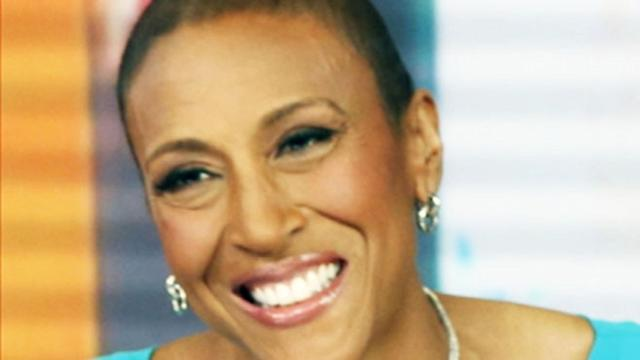 Instant Index: Robin Roberts' One-Year Milestone
