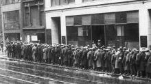 Coronavirus putting world on track for new Great Depression, says WTO