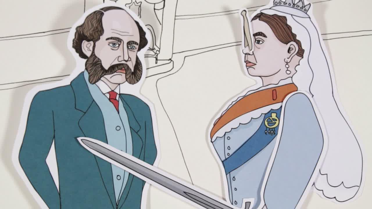 Great British Inventors: Joseph Bazalgette [Video]