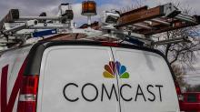Comcast Earnings Due With Sky Seen Posting Weak Quarter On Sports Costs
