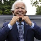 Biden continues to lead Trump in key swing states