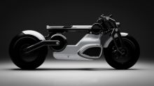 Curtiss Begins Accepting Reservations for Their All-Electric Zeus Motorcycles