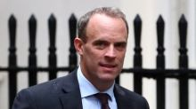 Dominic Raab among Brexiteers at risk of losing seats due to tactical voting, latest polling analysis reveals